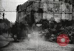 Image of ruins Verdun France, 1916, second 49 stock footage video 65675061260