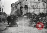 Image of ruins Verdun France, 1916, second 50 stock footage video 65675061260