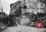Image of ruins Verdun France, 1916, second 51 stock footage video 65675061260