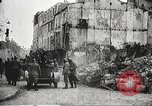 Image of ruins Verdun France, 1916, second 53 stock footage video 65675061260