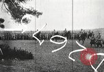 Image of French troops France, 1916, second 6 stock footage video 65675061264