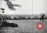 Image of French troops France, 1916, second 17 stock footage video 65675061264