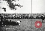 Image of French troops France, 1916, second 19 stock footage video 65675061264