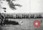 Image of French troops France, 1916, second 20 stock footage video 65675061264