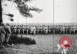 Image of French troops France, 1916, second 22 stock footage video 65675061264