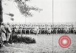 Image of French troops France, 1916, second 23 stock footage video 65675061264