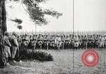 Image of French troops France, 1916, second 24 stock footage video 65675061264