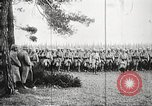 Image of French troops France, 1916, second 25 stock footage video 65675061264