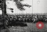 Image of French troops France, 1916, second 27 stock footage video 65675061264