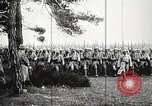 Image of French troops France, 1916, second 28 stock footage video 65675061264