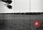 Image of French troops France, 1916, second 57 stock footage video 65675061264
