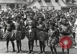Image of bathing suit fashion parade Asbury Park New Jersey USA, 1922, second 24 stock footage video 65675061268