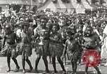 Image of bathing suit fashion parade Asbury Park New Jersey USA, 1922, second 25 stock footage video 65675061268