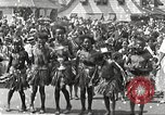 Image of bathing suit fashion parade Asbury Park New Jersey USA, 1922, second 27 stock footage video 65675061268