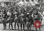 Image of bathing suit fashion parade Asbury Park New Jersey USA, 1922, second 28 stock footage video 65675061268