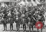 Image of bathing suit fashion parade Asbury Park New Jersey USA, 1922, second 29 stock footage video 65675061268