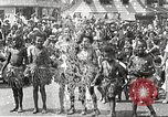 Image of bathing suit fashion parade Asbury Park New Jersey USA, 1922, second 32 stock footage video 65675061268