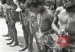 Image of bathing suit fashion parade Asbury Park New Jersey USA, 1922, second 34 stock footage video 65675061268