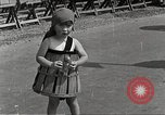 Image of bathing suit fashion parade Asbury Park New Jersey USA, 1922, second 61 stock footage video 65675061268