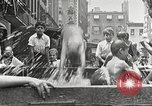 Image of home-made pool New York United States USA, 1922, second 25 stock footage video 65675061269