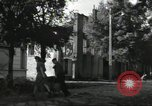 Image of German fortifications Cherbourg Normandy France, 1944, second 57 stock footage video 65675061281