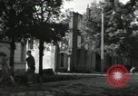 Image of German fortifications Cherbourg Normandy France, 1944, second 58 stock footage video 65675061281