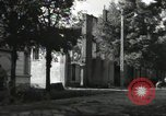 Image of German fortifications Cherbourg Normandy France, 1944, second 59 stock footage video 65675061281