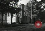Image of German fortifications Cherbourg Normandy France, 1944, second 61 stock footage video 65675061281