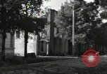 Image of German fortifications Cherbourg Normandy France, 1944, second 62 stock footage video 65675061281