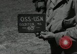 Image of United States soldiers Normandy France, 1944, second 3 stock footage video 65675061287