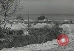 Image of United States soldiers Normandy France, 1944, second 41 stock footage video 65675061287