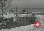 Image of United States soldiers Normandy France, 1944, second 42 stock footage video 65675061287