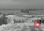 Image of United States soldiers Normandy France, 1944, second 53 stock footage video 65675061287