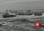 Image of United States soldiers Normandy France, 1944, second 61 stock footage video 65675061287