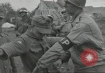 Image of United States soldiers Normandy France, 1944, second 54 stock footage video 65675061294