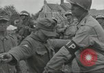 Image of United States soldiers Normandy France, 1944, second 56 stock footage video 65675061294