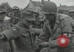 Image of United States soldiers Normandy France, 1944, second 58 stock footage video 65675061294