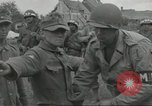 Image of United States soldiers Normandy France, 1944, second 59 stock footage video 65675061294