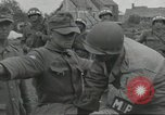 Image of United States soldiers Normandy France, 1944, second 61 stock footage video 65675061294