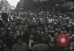 Image of French 2nd Armored Division Paris France, 1944, second 28 stock footage video 65675061295