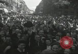 Image of French 2nd Armored Division Paris France, 1944, second 30 stock footage video 65675061295