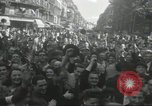 Image of French 2nd Armored Division Paris France, 1944, second 32 stock footage video 65675061295