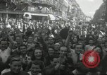 Image of French 2nd Armored Division Paris France, 1944, second 34 stock footage video 65675061295