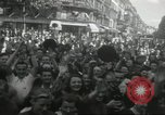 Image of French 2nd Armored Division Paris France, 1944, second 35 stock footage video 65675061295
