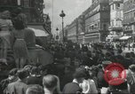 Image of French 2nd Armored Division Paris France, 1944, second 44 stock footage video 65675061295