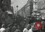 Image of French 2nd Armored Division Paris France, 1944, second 47 stock footage video 65675061295