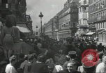 Image of French 2nd Armored Division Paris France, 1944, second 48 stock footage video 65675061295