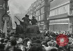 Image of French 2nd Armored Division Paris France, 1944, second 50 stock footage video 65675061295