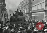 Image of French 2nd Armored Division Paris France, 1944, second 51 stock footage video 65675061295