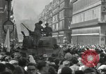 Image of French 2nd Armored Division Paris France, 1944, second 52 stock footage video 65675061295